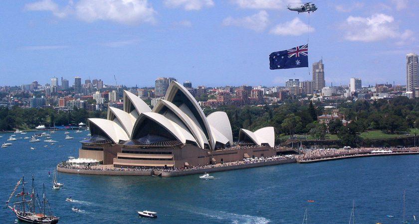 Enjoy your Trip in Australia
