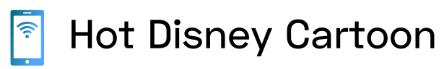 Hot Disney Cartoon